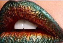 Lips / by Jane Bradley