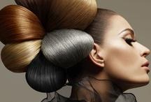 Hair / by Jane Bradley