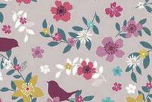 Textile, texture, pattern