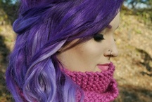 Hair ✂ / by Julie Sidoti