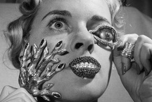 Funny Peculiar / by Jane Bradley