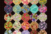 Quilting / by Phyllis Damato