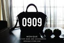 MONIQUE Coming Soon......