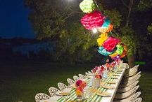 Party & Entertaining Ideas / Ensure your parties are unforgettable with heaps of fun, beautiful inspiration!