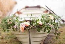 Wedding Ideas / by abloom new york