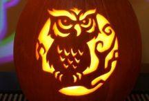 Halloween / by Crystal Newbold