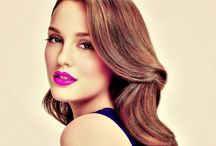 Beautification Station / Pinspiration for getting gorgeous!