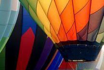 Rainbow / by Lori Tatar Smith
