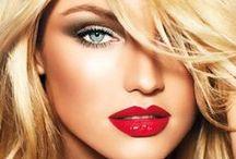 Classic Make-up / by Jane Bradley