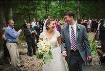MB & C Wedding