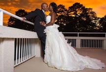2012 Favorite Wedding Images / by Jason Crader
