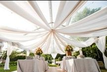 wedding tents / wedding and event tents