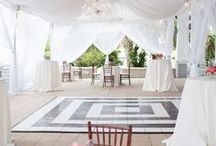 Dance Floor Ideas / different ideas for the dance floor at your wedding
