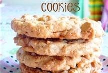 Cookies / Cookie recipes to save and try.