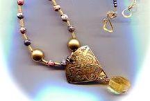 Linda Jones Metal Jewellery