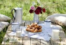 Picnic Party Ideas / Picnic inspired ideas for your party