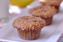 Muffins / Yummy muffin recipes to save and try!