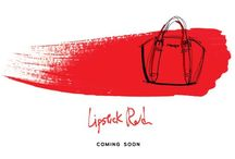 Bellini - Saffiano Leather Lipstick Red / Bellini Handbag - Saffiano Leather - Lipstick Red  After receiving a numbers of great feedback for our timeless Bellini handbag, it's time to cast a light on her again with the new leather and some improved details ensuring the greater step of quality.