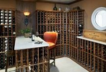 """Wine Cellars that Wow! / fabulous wine cellars that will make you say """"wow!"""""""