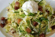 du salade