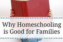 homeschooling is a life