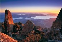 Tasmania / A rugged and ancient natural beauty, Tasmania has a thriving creative culture, a rich history of convicts, piners, miners and fabulous food and wine!