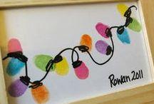 Kid's crafts & ideas / by Victoria Perez