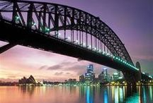 Sydney & South Coast - NSW / Stretching from vibrant Sydney in the north, to the Victorian boarder in the south, the beautiful South Coast of NSW beckons with spectacular scenery, crystal-clear bays and lakes, uncrowded beaches and beautiful rivers.