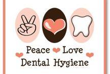 Life of a Dental Hygienist!