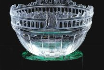 Glass Engraving / All types of glass engraving and cold working glass, art in glass.