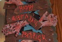 Kent's Birthday Ideas