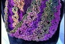 Teach me to crochet