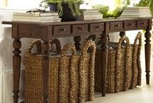Furniture / Tutorials and tips for DIY furniture / by Melissa Bradley