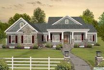 House Plans / by Dee Anna Crump