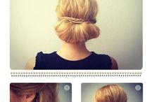 Haare / Frisuren / Frisuren
