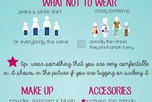 ◈ Outfits for Photoshoots ◈ / Styles for your photo shoot