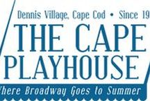 Performing Arts on Cape Cod