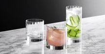 Fluted / Richard Brendon have partnered with Gleneagles to develop the new hand-crafted crystal collection, Fluted. Fluted draws inspiration from the decadent cocktail culture of the 1920s - like the cocktail glasses of the art deco era, the Fluted stemware is light and perfectly proportioned, while the tumblers are reassuringly weighty.