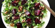 ❤ Healthy Instant Pot Recipes / Instant Pot recipes that are healthy: salads, whole grains, vegetarian, vegan