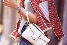 Fashion / Style and fashion inspiration / by Brown Paper Bunny