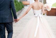 My Wedding / by Mady Frazier