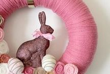 Easter / by Quinessa Passey