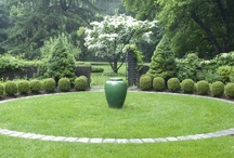 Landscaping / by Julie Ketchum