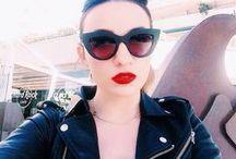 Fashionista / by Shauna Lynn Howard