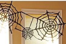 Halloween / by Quinessa Passey