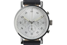 Timeless Classics / Watches that will stand the test of time... / by Twisted Time