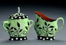 Pottery / by Melinda Rothi