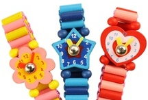 Bigjigs Toys - Jewellery / The Bigjigs Toys Jewellery range is a great gift idea for anybody who loves making and wearing great looking jewellery. Our Jewellery Bead boxes are always popular as they allow children to use their creative flair in designing bespoke bracelets and necklaces. The Bigjigs Toys Jewellery range also includes readymade Wooden Necklaces, Snazzy Wooden Bracelets and Snazzy Wooden Watches.  Take a look at our range today to see our beautiful jewellery.