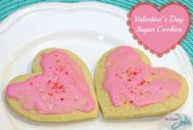 Cookies / by Connie Smith