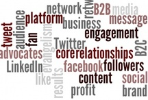 Social Media / Check out our twitter page to receive the most up to date information about the Business Showcase! http://twitter.com/BizShowcase / by Hartford Business Journal Events